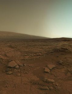 The surface of Mars, as seen by the Curiosity Rover Wallpaper for Android Alien Photos, Mars Photos, Cosmos, Space Planets, Space And Astronomy, Sistema Solar, Mars Surface, Mars Planet, Solar System Planets