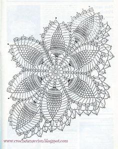 Maida Crochês