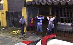 Top Most Shocking Google Street View Photos