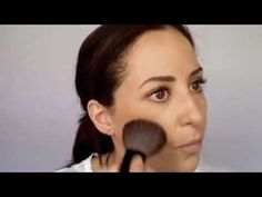 Leighton Meester Makeup tutorial. Obsessed with Leighton Meester.