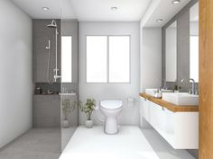 Quickly and easily create your dream bathroom
