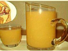 Укрепляйте колени, восстанавливайте хрящи и связки с помощью этого лучшего напитка