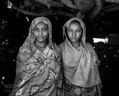 Sudan in Medium Format by ChristopherMichel #SocialFoto