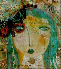 sarah kiser art - Google zoeken