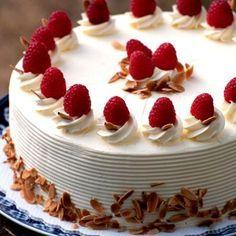 ΝΟΥΓΚΑΤΙΝΑ 450Χ450 Greek Sweets, Greek Desserts, Party Desserts, Greek Recipes, Desert Recipes, No Bake Desserts, Sweets Recipes, Cake Recipes, Cheese Recipes