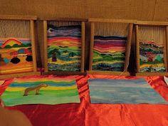 Craft Work for Kids- Rudolf Steiner education