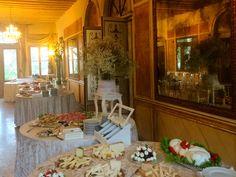 Villa Selmi - Location per matrimoni a Polesella