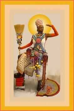 xenobia bailey crochet artist