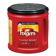 Classic Roast – Folgers Coffee