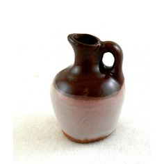 Dolls House Miniature Old Fashioned Kitchen Pub Accessory Stone Water Jug