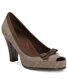 Aerosoles Shoes, Benefit Pumps - Comfort - Shoes - Macy's