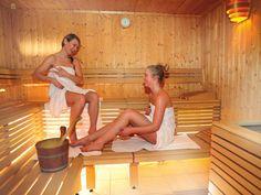 Wellness im Hotel Salzburger Hof Bad Gastein, Sauna, Fitness, Beauty, Cosmetology, Health Fitness, Rogue Fitness, Gymnastics