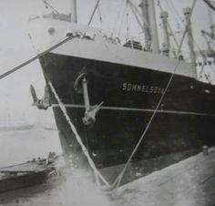 Binnenvaart