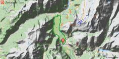 """[Isère] La balade de la plaine de Bourg d'Oisans Depuis l'office de tourisme de Bourg d'Oisans, partir en direction de Grenoble, passer devant la gare routière, faire encore 400 m et tourner à gauche en direction du terrain de """"Four Cross"""" (panneau). A la Molière, prendre à droite et suivre la direction de Rochetaillée.  Traverser le hameau de la Paute. La route devient une piste appelée """"le chemin Romain"""" jusqu'à Rochetaillée.  Au niveau de Rochetaillée, sur la gauche, chercher dans la…"""