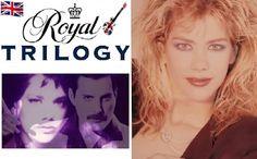 ROYAL TRILOGY: Queen, Yo y Algo Más: JO DARE: A STRONG VOICE