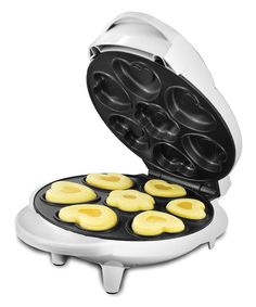Look at this Sweetheart Cupcake Maker on #zulily today!