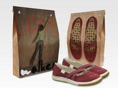 Walkers packaging by Javier Torres Gonzalez