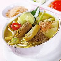 Resep Soto Sulung Madura Resep7 Resep Sup Resep Masakan Resep