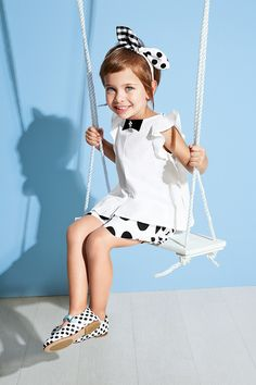 Simonetta Kids Fashion Trends Spring Summer 2015 CharmPosh
