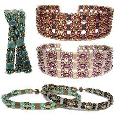 Trestle Bands pattern for sale