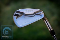 Black Nickel Finish Honma TW737V #honmagolf #golf #tourspecgolf