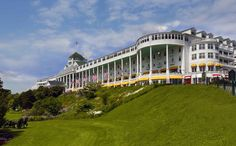 Eight Reasons to Keep Coming Back to Mackinac Island