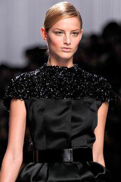 Christian Dior, jeweled