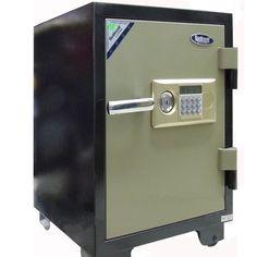 Tìm hiểu về loại tủ két sắt báo động thông minh hiện đại nhất trênthị trườnghiện nay Giới thiệu đến các bạn loạ