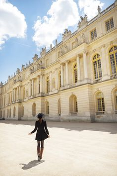 Versailles Photo Diary (with Photography tips!) | WORLD OF WANDERLUST | Bloglovin'