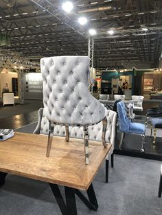 Www.halomeble.pl Barcelona Chair, Chesterfield Chair, Lounge, Furniture, Home Decor, Airport Lounge, Homemade Home Decor, Drawing Rooms, Lounge Music
