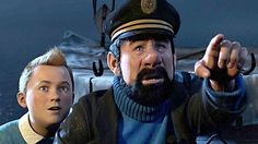 The Adventures of Tin Tin (Trailer)