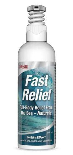 Plexus Fast Relief cream & capsules are providing pain relief for suffeters o fibromyalgia, arthritis, MS, neuropathy & more!!