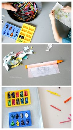 Lego Birthday Party #2 and more free printables! - delia creates  SO many cool Lego birthday ideas and DIYs.  Not to mention the awesome printables.  I love the lego pinata and pint the head on the lego man.