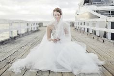 Tasmanian Wedding and Portrait Photographer Michelle Dupont Portrait Photographers, Wedding Photography, Tasmania, Wedding Dresses, Peppermint, How To Wear, Australia, Weddings, Fashion