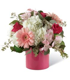 Can Flowers be used for Air Freshening the Rooms? Can they bring long term Health benefits for you? What about the impact of Chemical Made Air Fresheners? Should you be avoid & goo for Natural Flowers? Pink Gerbera, Coral Roses, Hot Pink Roses, White Roses, Gerbera Daisies, Spring Flower Bouquet, Spring Flowers, Get Well Flowers, Peruvian Lilies