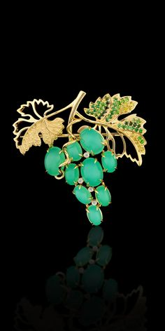 Master Exclusive Jewellery - Коллекция - Fruits and berries
