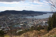 #bergen #thebay Man Projects, Best Youtubers, You Are The Father, Bergen, Rome, Beautiful Places, Water, Travel, Outdoor