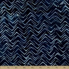 Artisan Batiks Color Source Cotton Fabric - Indigo AMD-12297-62 by Beverlys.com