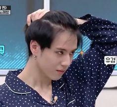 Kim Yugyeom, Youngjae, Bambam, Yugeom Got7, Got7 Meme, Bts, Flower Boys, Pick Up Lines, Kpop
