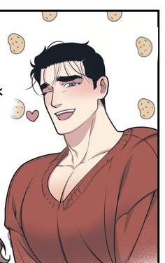 Cute Anime Guys, Reyes, Cute Icons, Manhwa, Kawaii, In This Moment, Cartoon, Wallpaper, Drawings