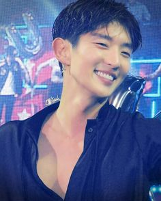 """I like your smile Lee joon gi Asia tour""""Thank You """"in HK"""