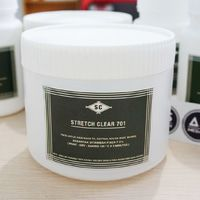 TINTA SABLON KAOS MATSUI STRETCH 701 CLEAR TRANSPARAN 500GR