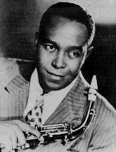 Charlie Parker, a saxophone player, was born on 29th August 1920, in Kansas When he was growing up as a jazzman at the the 1930s, swing was at the peak of jazz. popularity. During the 1940s and 1950s, he created and established the bebop from of modern jazz, which is till a common style used today. His new style of music featured complex.