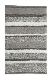buy sabichi chenille cotton loop bathmat from our bath. Black Bedroom Furniture Sets. Home Design Ideas