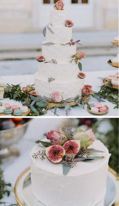 Tus #frutas favoritas para esta gran ocasión, ¡el detalle perfecto para tu #pastel! #Cake #Wedding #Boda