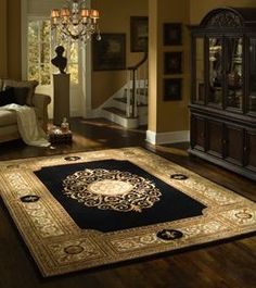 Rug Gallery Has A Wide Range Of Area Rug Styles, Sizes And Colors. With