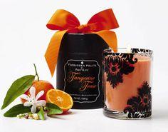 Tangerine tease forbidden fruits