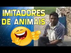 Imitador de Animais - Melhor Imitador do Brasil