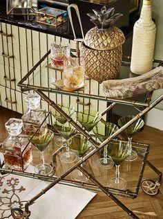 Os lookbooks da Zara Home são sempre uma inspiração para qualquer amante de decoração. Nós já publicamos o primeiro editorial da coleção de outono/inverno
