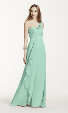 David's Bridal F15734 wedding dress currently for sale at 73% off retail.